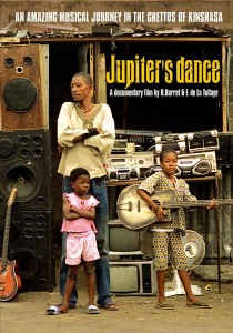 jupiters dance