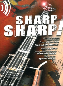 sharp sharp couv