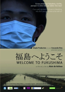 welcome to fukushima couv